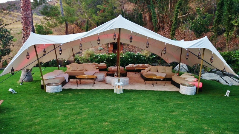 Tents Amp Draping Rentals